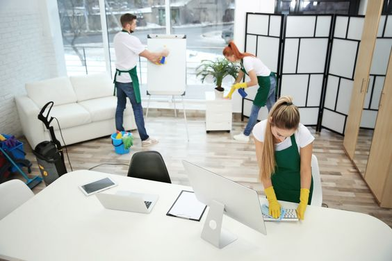 Office cleaning Brisbane and Gold Coast